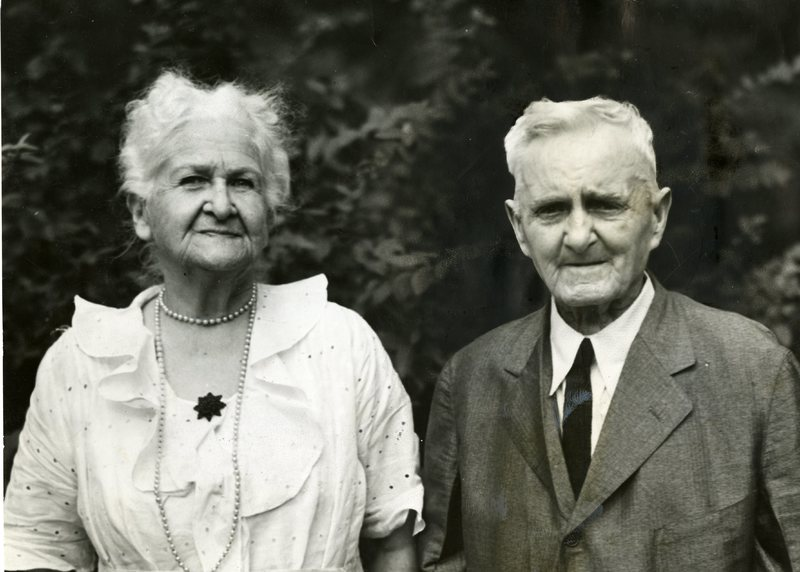 BIO376-SPANGLER, WILLIAM (PAT) & AGNES (NESBITT), 8-9-1935.jpg