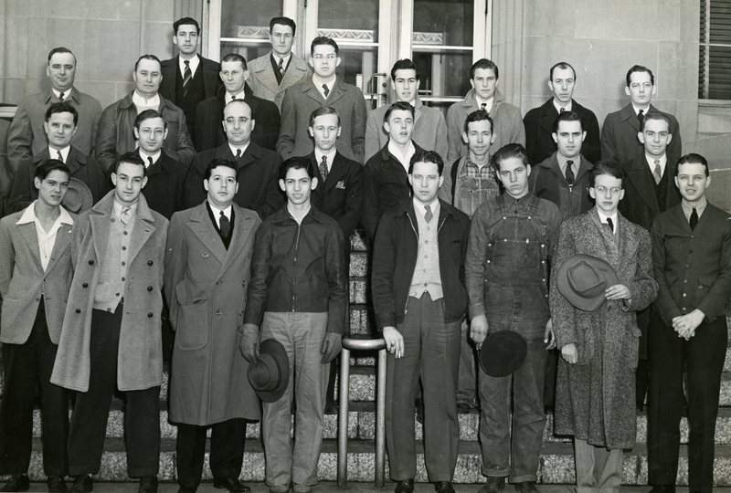 AF965-WWII_Macon County Draftees, WWII, 11-12-1943.jpg