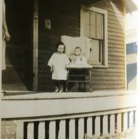 HH28-2 Children on porch - no name or date352.jpg