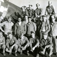 AF316-WWII_HARDING, JOHN A, JR,KNEELING FRONT, 2ND FROM RIGHT, 1-18-1945.jpg