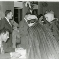 LB63-DECATUR_PL-62, CARNEGIE-LIBRARY, DR_ZIMS_AUTOBIOGRAPHY, FIRST_BOOK_FAIR, NOVEMBER, 1951065.jpg