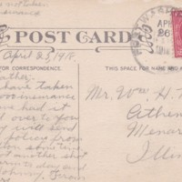 HH61-Postcard from Henry to William - April 25, 1918 - insurance information - side 2_0001.jpg