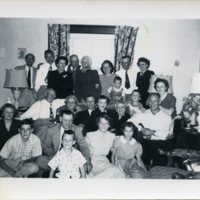 Fred Wittke Clan in Cedar Rapids, IA