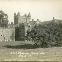 SC329-James Millikin University Postcard076.jpg