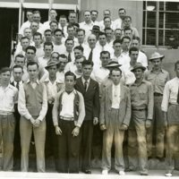 AF862-WWII_Macon County Draftees, WWII, 8-28-1942A.jpg