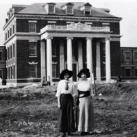 Photographs of Decatur Memorial Hospital