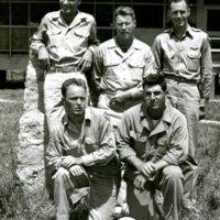 AF232-FOSTER, JOHN R, CENTER WITH MUSTACHE, 7-6-1947.jpg