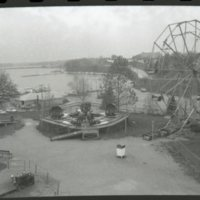 Photos of Joy Land Amusement Park Rides
