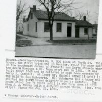 HO50-300_BLK_N_FRANKLIN_ST, BERRY_CASSELL_HSE, 1ST_BRICK_HSE, 1-21-1951.jpg