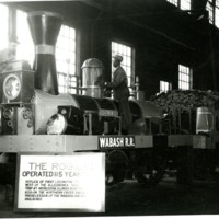 RR94-Rodgers replica  at Decatur Locomotive Shops 5-6-1954226.jpg