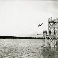 LD77-Diving from Tower_6-29-1935_.jpg