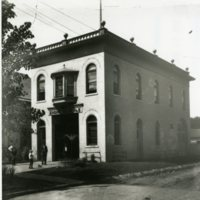 Photograph of Firehouse #3
