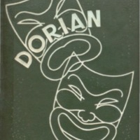 1950 Lakeview High School Dorian