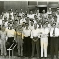 AF846-WWII_Macon County Draftees, WWII, 6-4-1942.jpg