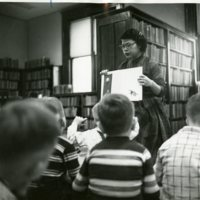 LB11-DECATUR_PL-49, CARNEGIE_PUBLIC_LIBRARY,  CHILDREN'S_ROOM, FEBRUARY, 1956053.jpg