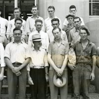 AF871-WWII_Macon County Draftees, WWII, 8-4-1942.jpg